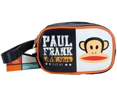 Paul Frank toilettas, zwart, 2-vaks