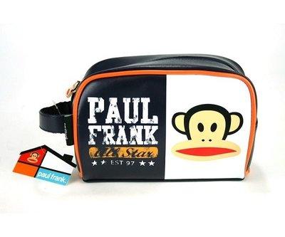 Paul Frank tasje met hengsel en rits