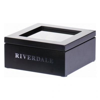 Riverdale Scents Box, zwart
