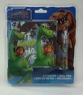 The Good Dinosaur notitieboekje met pen