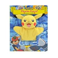 Pokemon Pikachu Power book !