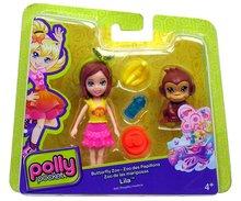 "Polly Pocket Butterfly Zoo "" Lila """