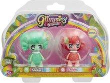 Glimmies Rainbow Friends
