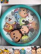 Disney Tsum Tsum wandklok