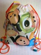 Disney Tsum Tsum gymtas / sporttas / zwemtas / rugtas